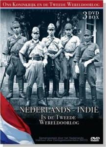 Nederlands-Iindie in de Teede Wereldoorlog (DVD)