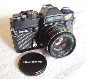 Quantaray D2-RZ
